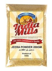 India Mills Jeera Powder, 200g