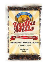India Mills Anardana Whole, 200g