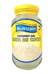 Nutrizain Nata De Coco Coconut Gel, 340gm