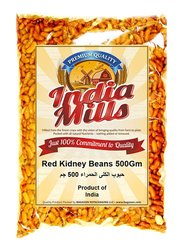 India Mills Red Kidney Beans, 500g