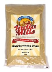 India Mills Ginger Powder, 500g