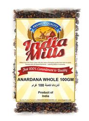 India Mills Anardana Whole, 100g