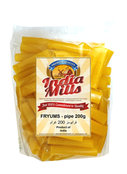India Mills Fryums Pipe Chips, 200g
