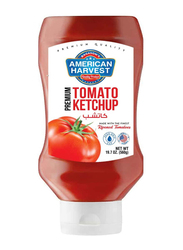 American Harvest Premium Tomato Ketchup, 560g