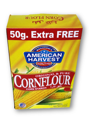 American Harvest Corn Flour, 450g