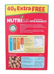 Nutrizain Soya Chunks, 240gm