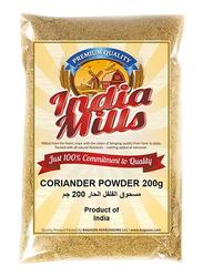 India Mills Coriander Powder, 200g