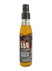 More BBQ Rosemary & Garlic Flavour Extra Virgin Olive Oil Spray for Grilled Steak, 150ml