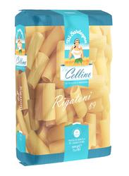 F. lli Cellino Rigatoni 89 Pasta, 500g