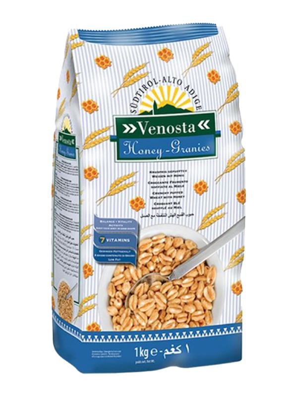 Venosta Honey Granies Cereal, 1 Kg