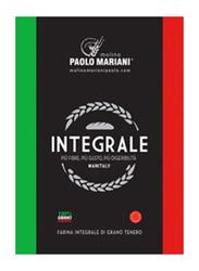 Paolo Mariani Integrale Wholemeal Flour Bag, 25 Kg