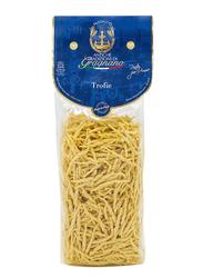 Antiche Tradizioni di Gragnano Durum Wheat Semolina Bronze Die Trofie Pasta, 500g