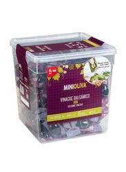 Mini Oliva Spanish Balsamic Vinegar, 150 Monodoses x 8ml