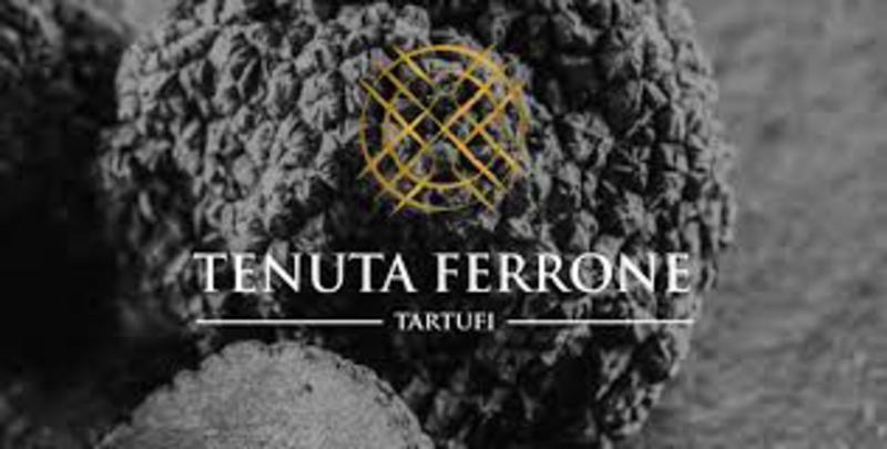 Tenuta Ferrone Summer Italian Truffle Sauce Gourmet, 130g