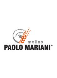 Molino Paolo Mariani Urbano Type 2 Base Italian Special Flour, 1 Kg