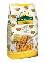 Venosta Cornflakes Cereal, 1 Kg