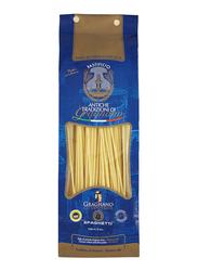 Antiche Tradizioni di Gragnano Durum Wheat Semolina Bronze Die Spaghetti Pasta, 500g