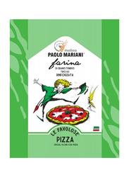 Paolo Mariani Rinforzata Type '00' Pizza Wheat Flour Bag, 25 Kg