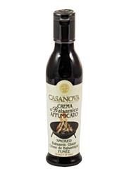Casanova Smoked Balsamic Glaze Vinegar, 220ml