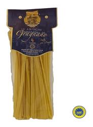 Antiche Tradizioni di Gragnano Durum Wheat Semolina Bronze Die Tagliatelle Pasta, 500g