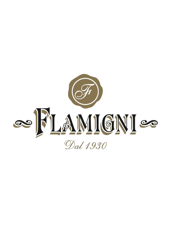 Flamigni Assorted Soft Nougats in Beauty Case in Two Colors, 210g
