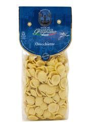Antiche Tradizioni di Gragnano Durum Wheat Semolina Bronze Die Orecchiette Pasta, 500g