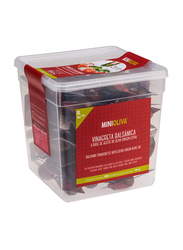 Mini Oliva Spanish Balsamic Vinaigrette Extra Virgin Olive Oil, 100 Monodoses x 14ml