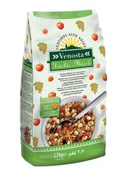Venosta Fruit & Honey Cereal Muesli, 2.5 Kg