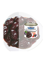 Alimentis Plums in Light Syrup, 2600g