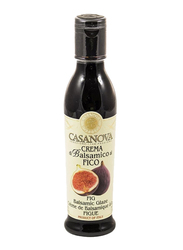 Casanova Fig Balsamic Glaze Vinegar, 220ml