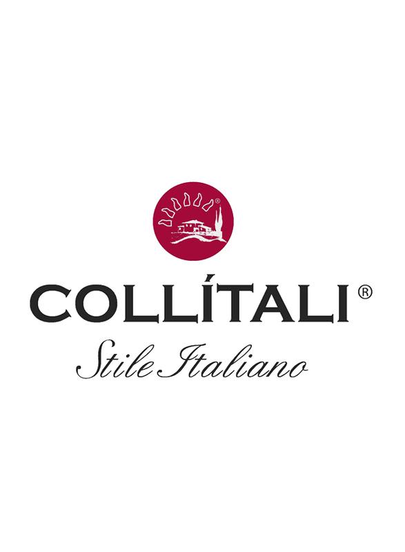 Collitali Sel De Guerande French Sea Salt with Grinder, 87g