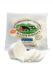 La Bella Contadina Italian Campana Frozen Mozzarella Cheese, 200g