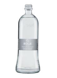 Lurisia Sparkling Natural Spring Fine Water, 12 Glass Bottles x 500ml