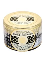 Casanova Date Balsamic Pearl Vinegar, 50g