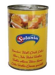 Solania Original Yellow Whole Peeled Tomatoes, 400g