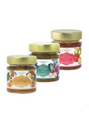 Tenuta Ferrone Extra Figs and Almonds Italian Gourmet Jam, 200g