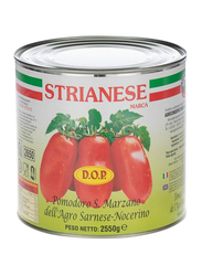 Strianese Peeled Tomatoes Thick Sauce, 2.5 Kg