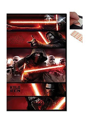 Star Wars Kylo Ren Episode 7 Wall Poster, 61 cm x 91.5 cm