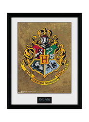 Harry Potter Movie Poster, Framed, 44 cm x 52 cm