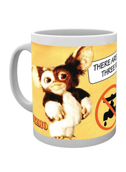 Gremlins Ceramic Coffee Mug, 315ml