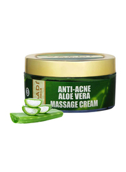 Vaadi Herbals Anti Acne Organic Aloe Vera Massage Cream, 50gm