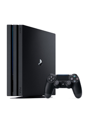 Sony PlayStation 4 Pro Console, 1TB, with 1 Controller, Black