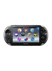 Sony PlayStation Vita Console, 3G/Wi-Fi, Black