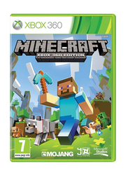 Minecraft Video Game for Xbox 360 by Mojang