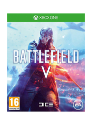 Battlefield V Video Game for Xbox One by Electronics Arts