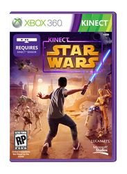 Kinect Star Wars (2012) Video Game for Xbox 360 by Microsoft