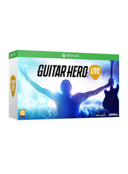Guitar Hero Live Video Game for Xbox One by Activision