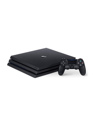 Sony PlayStation 4 Pro Console, 1TB, with 1 Wireless Controller, Black