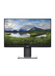Dell 27 Inch LED Full HD Monitor, P2719H, Black