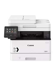 Canon Laser Jet I Sensys Mf445dw All-in-One Printer, White